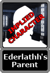 Ederlathh's Unnamed Parent