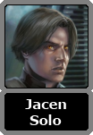 Jacen Solo (Darth Caedus)