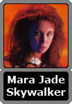 Mara Jade Skywalker