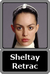 Sheltay Retrac