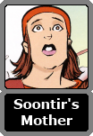 Soontir's Unnamed Mother