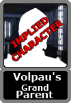 Volpau's Unnamed Grandparent
