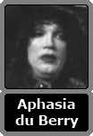 Countess Aphasia du Berry