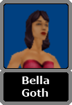 Bella 'Bachelor' Goth