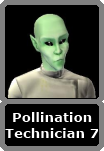 Pollination Technician 7