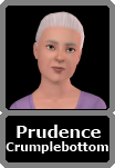 Prudence Crumplebottom